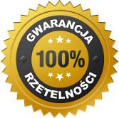 Gwarancja Rzetelności dla 4FanBike