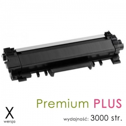 Toner do Brother DCP L2552DN Zamiennik