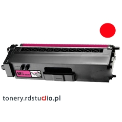 Toner do Brother MFC-9970CDW Zamiennik Magenta
