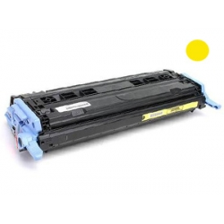 Toner do Canon LBP5000 LBP5100 YELLOW