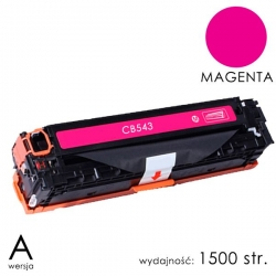 Toner do HP CP1215 zamiennik magenta