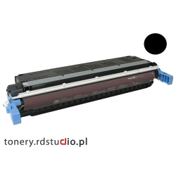 Toner do HP 5500 HP 5550 Zamiennik HP C9730A BLACK