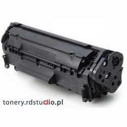 Toner do HP 1010 1015 1018 1020 1022 M1005 M1319 Zamiennik Q2612A