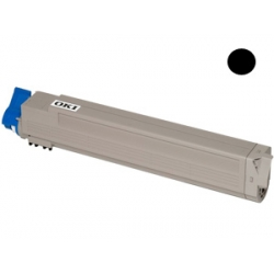 Toner do OKI C9600 C9650 C9800 C9850 C9800 C9850 - OKI C9600 BLACK