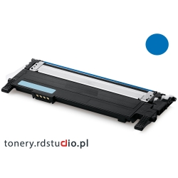 Toner do Samsung CLP-360 cyan